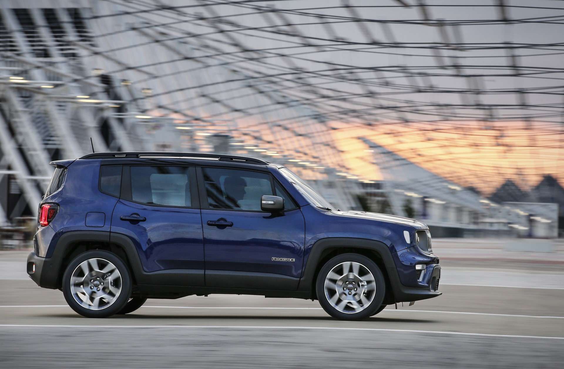 Jeep Renegade facelift 2019 (12)