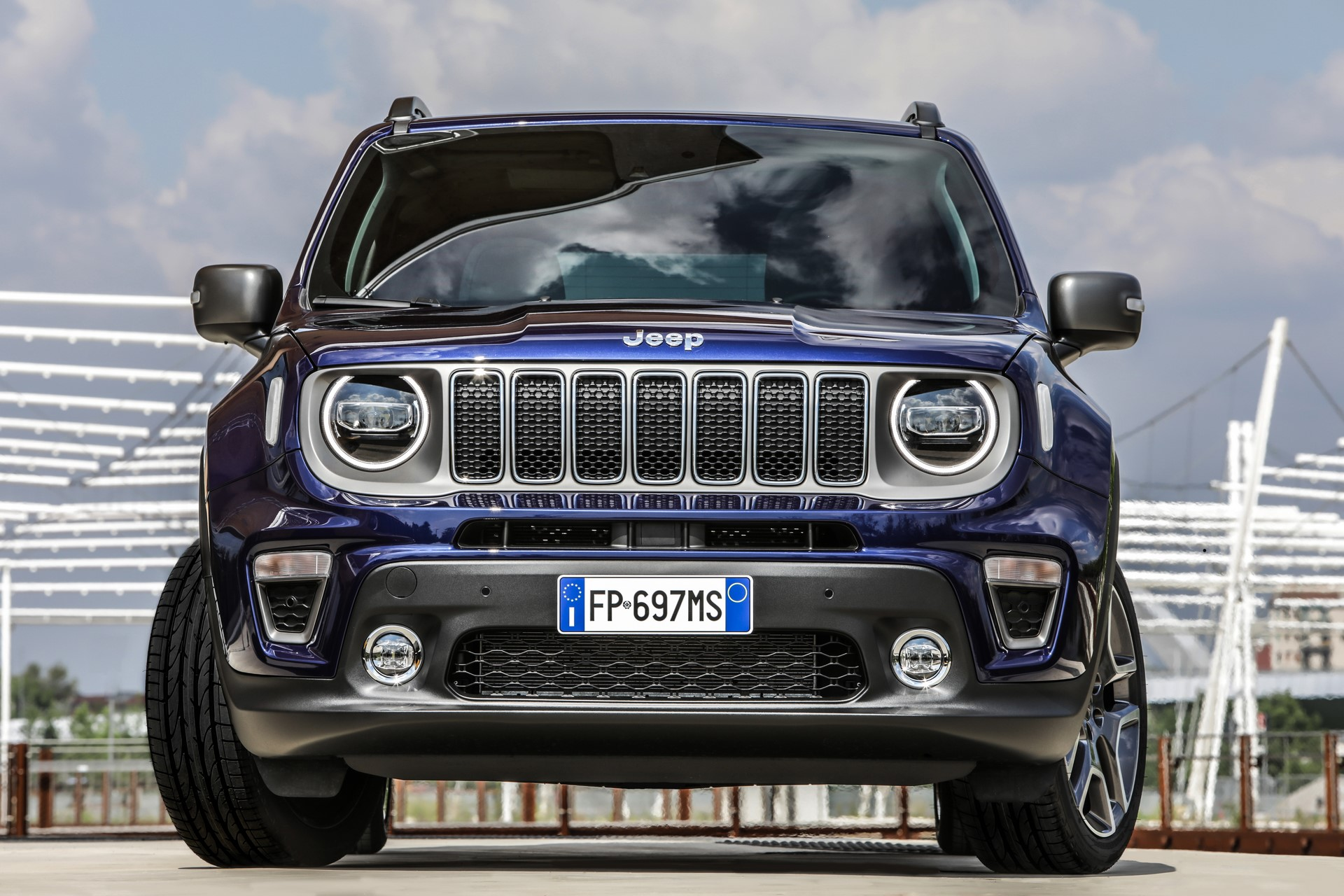 Jeep Renegade facelift 2019 (18)
