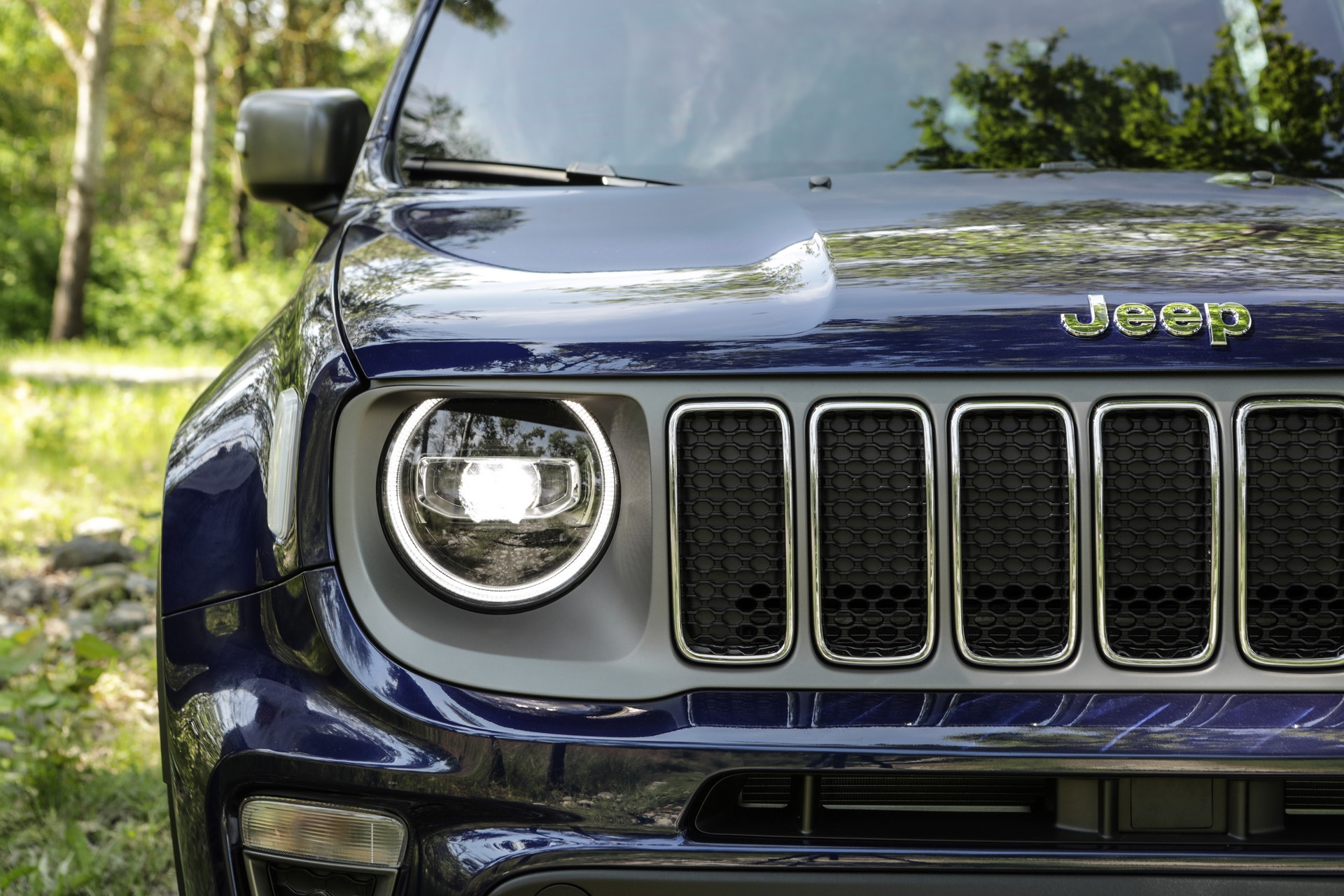 Jeep Renegade facelift 2019 (38)