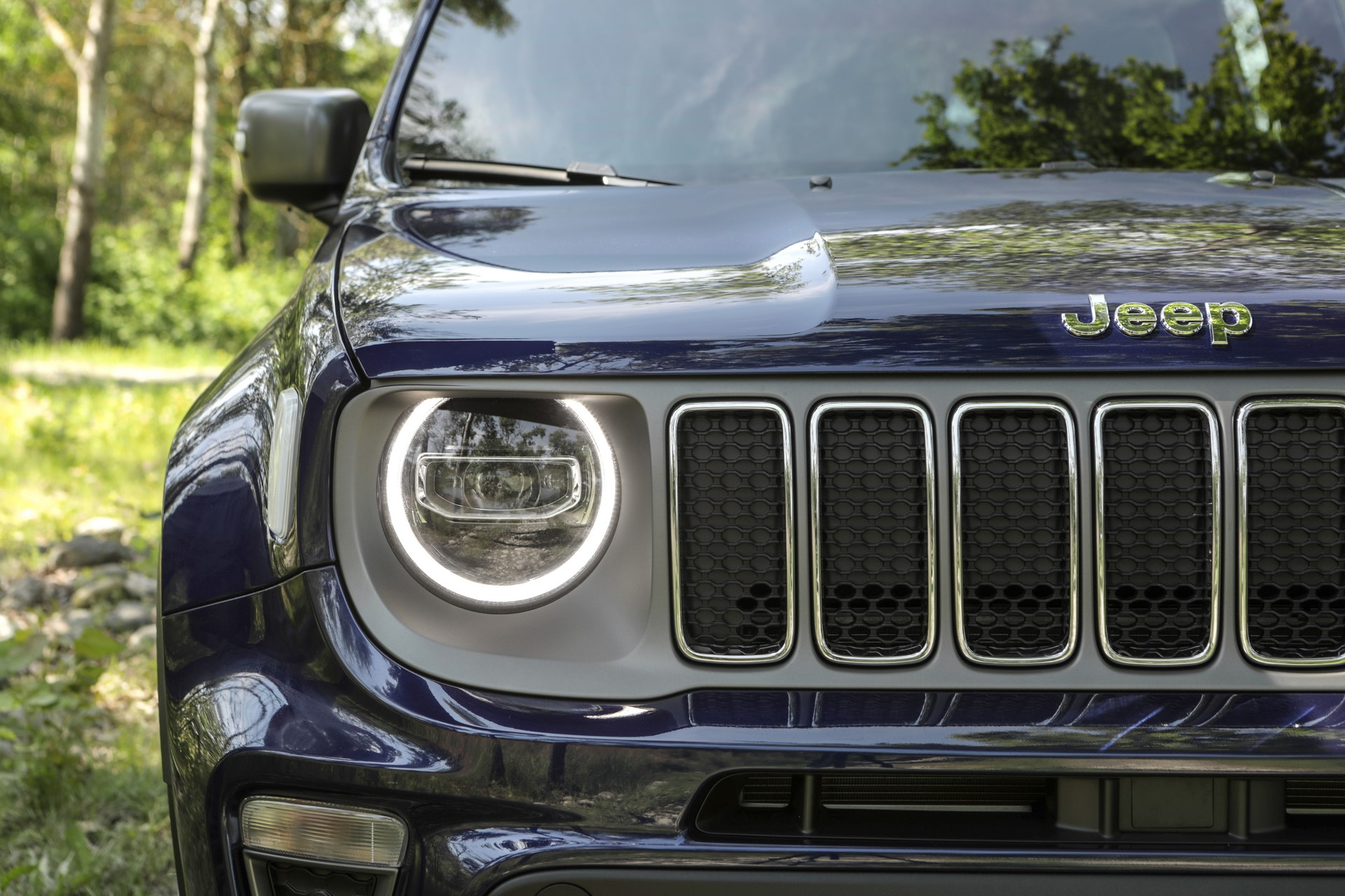 Jeep Renegade facelift 2019 (39)