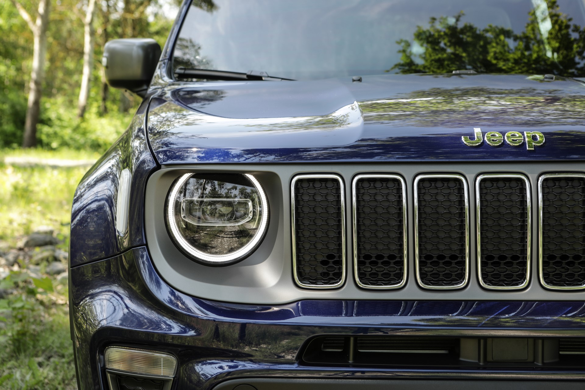 Jeep Renegade facelift 2019 (40)