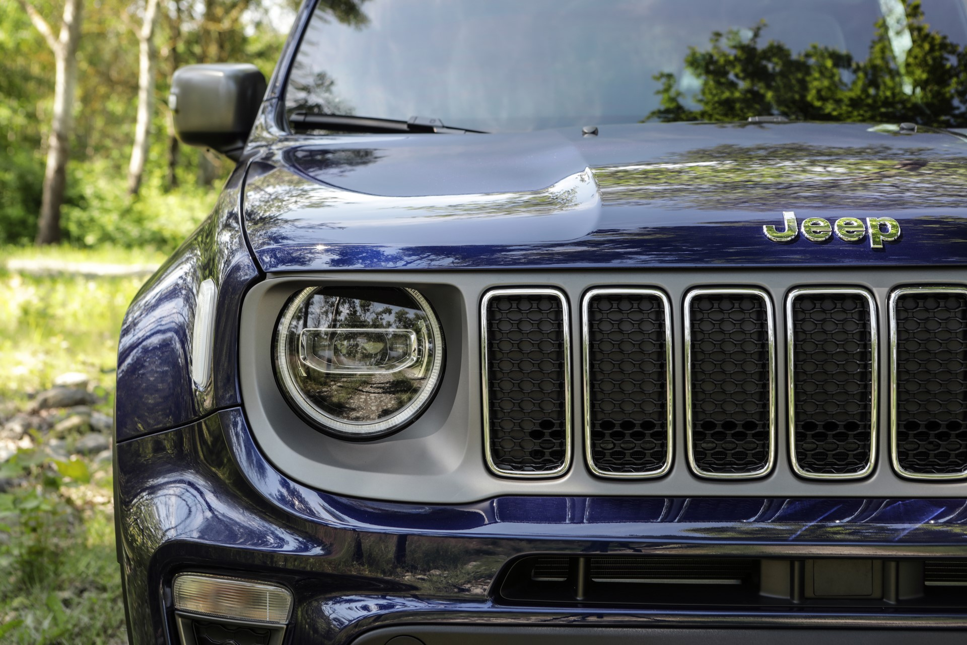 Jeep Renegade facelift 2019 (41)
