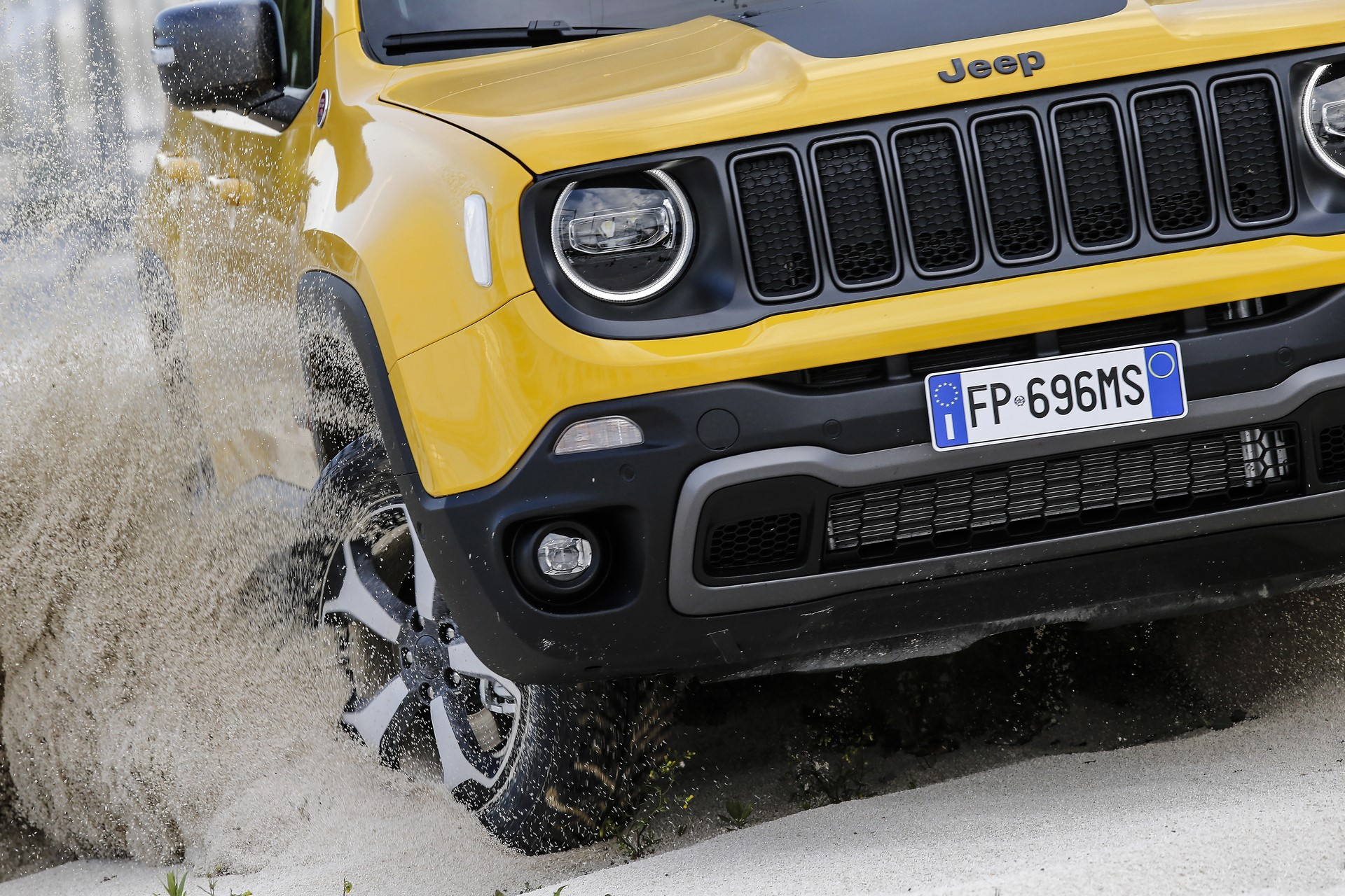 Jeep Renegade facelift 2019 (46)