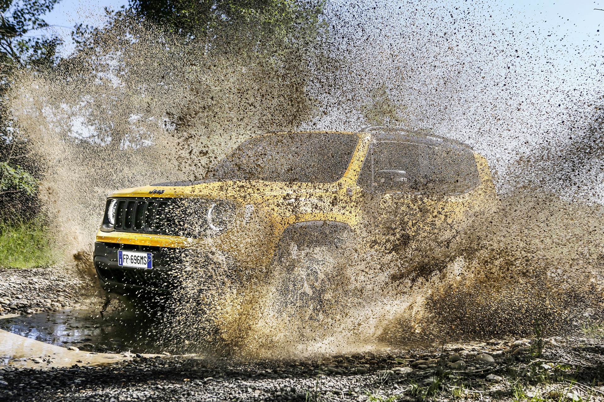 Jeep Renegade facelift 2019 (47)