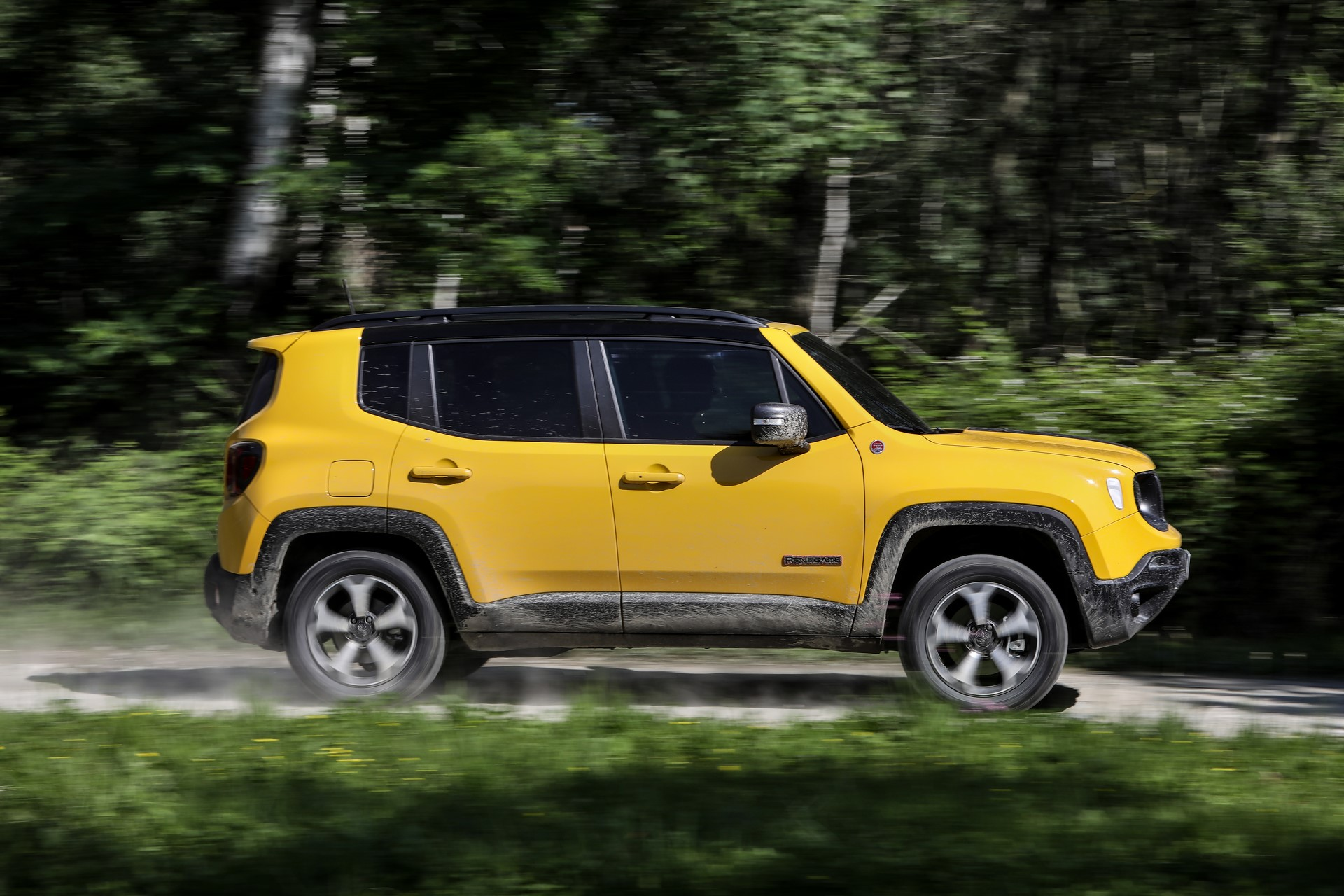 Jeep Renegade facelift 2019 (51)