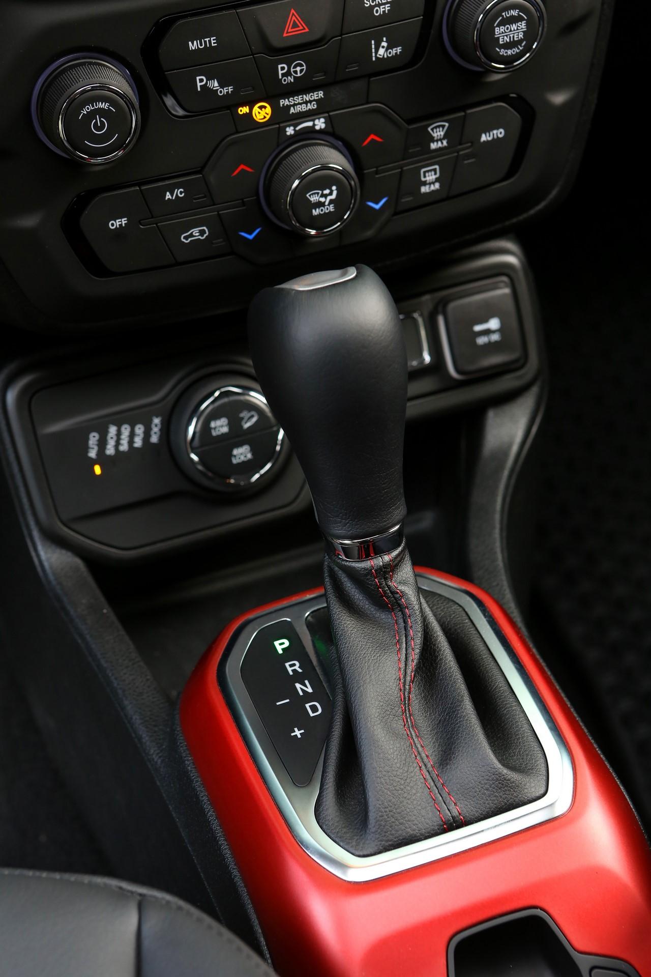 Jeep Renegade facelift 2019 (72)