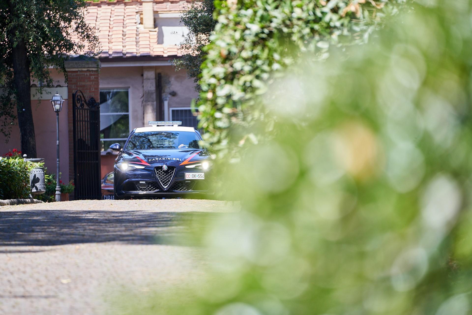 Jeep Wrangler Italian Police (16)