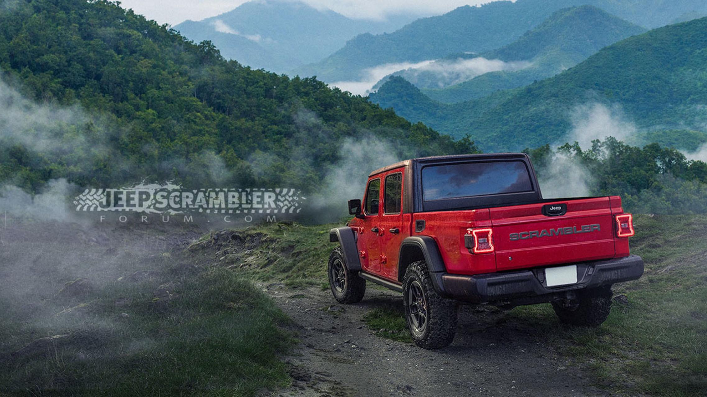 jt-jeep-wrangler-pickup-scrambler-rear-red-1