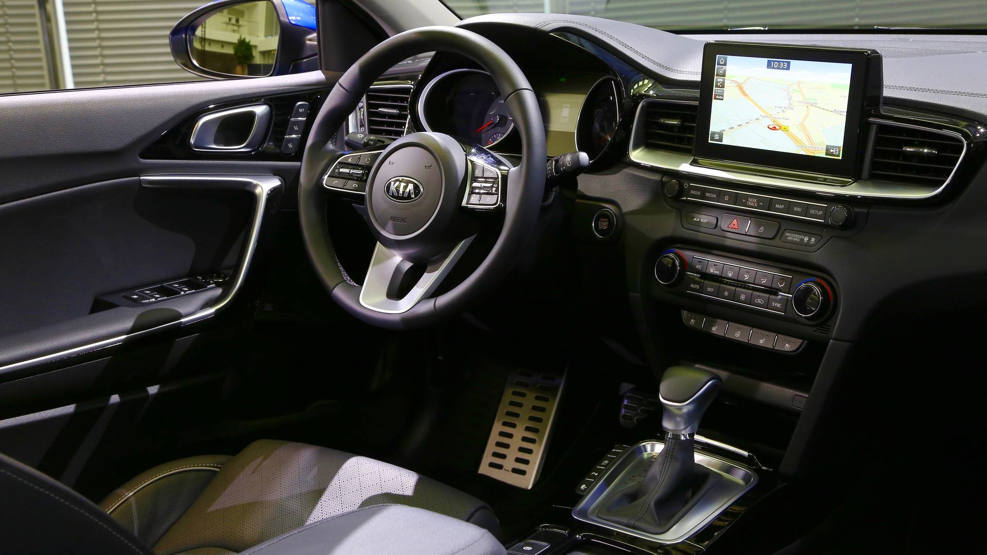 Kia Ceed 2018 (10)