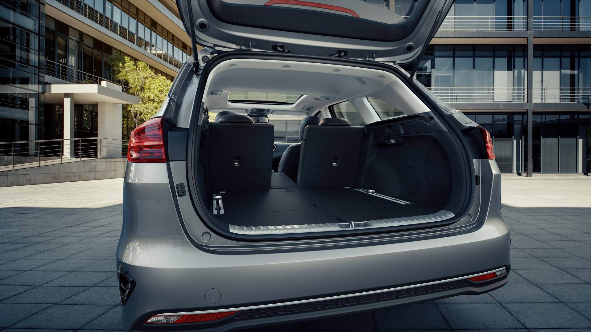 Kia Ceed Sportswagon 2018 (5)