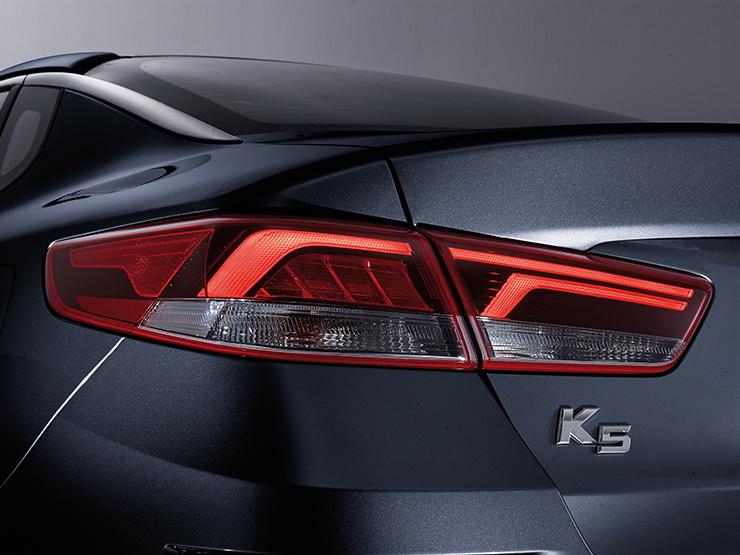 Kia K5 Optima 2018 (19)