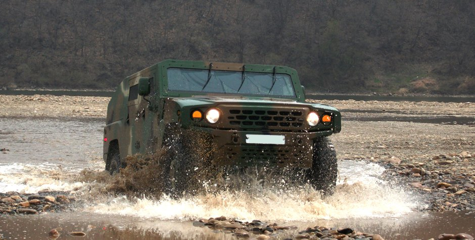 Kia Light Tactical Vehicle (3)