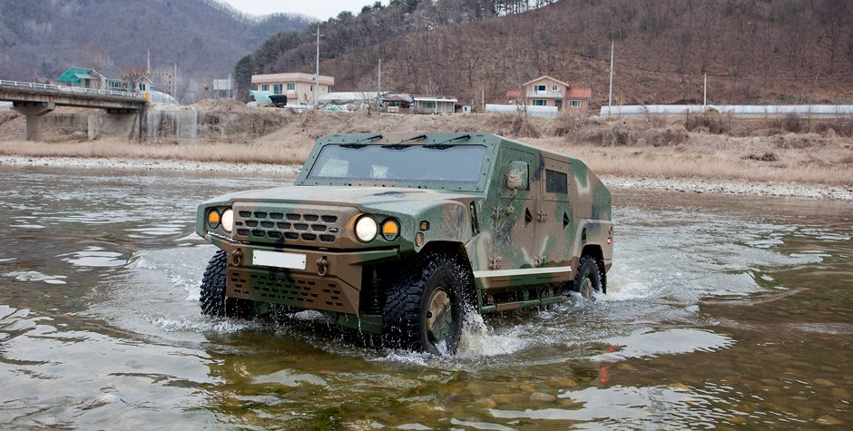 Kia Light Tactical Vehicle (4)