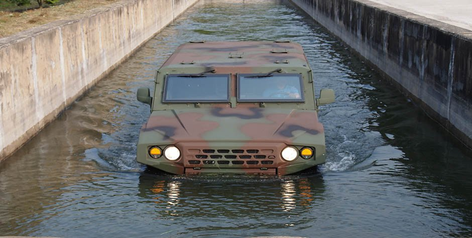 Kia Light Tactical Vehicle (8)