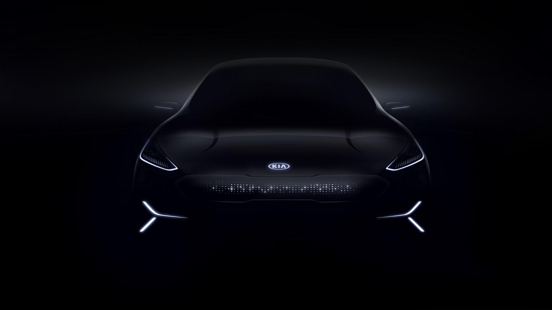 Kia Niro EV Concept (1)