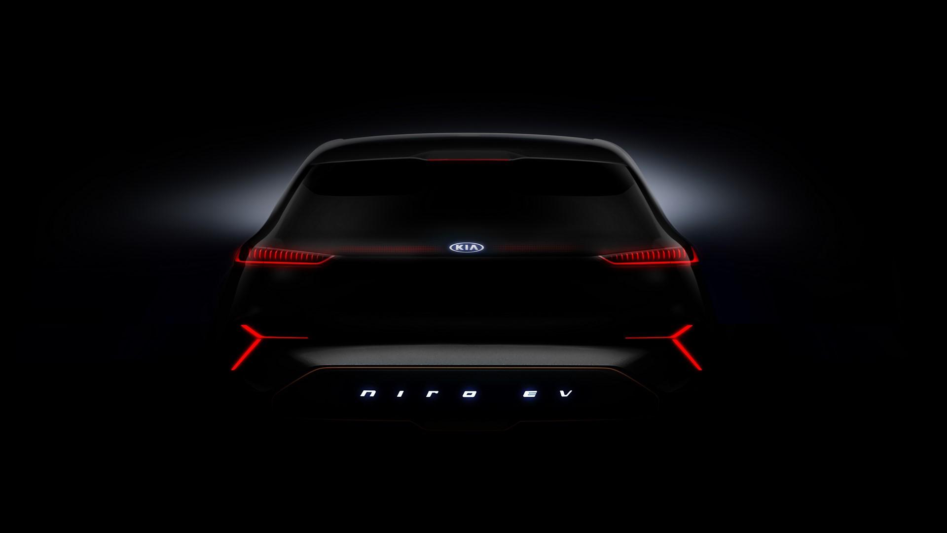 Kia Niro EV Concept (2)