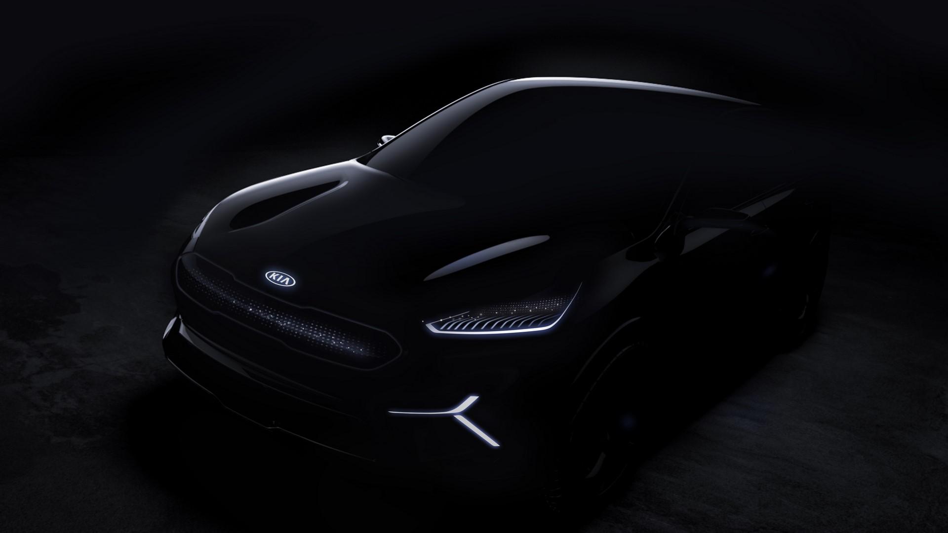 Kia Niro EV Concept (3)