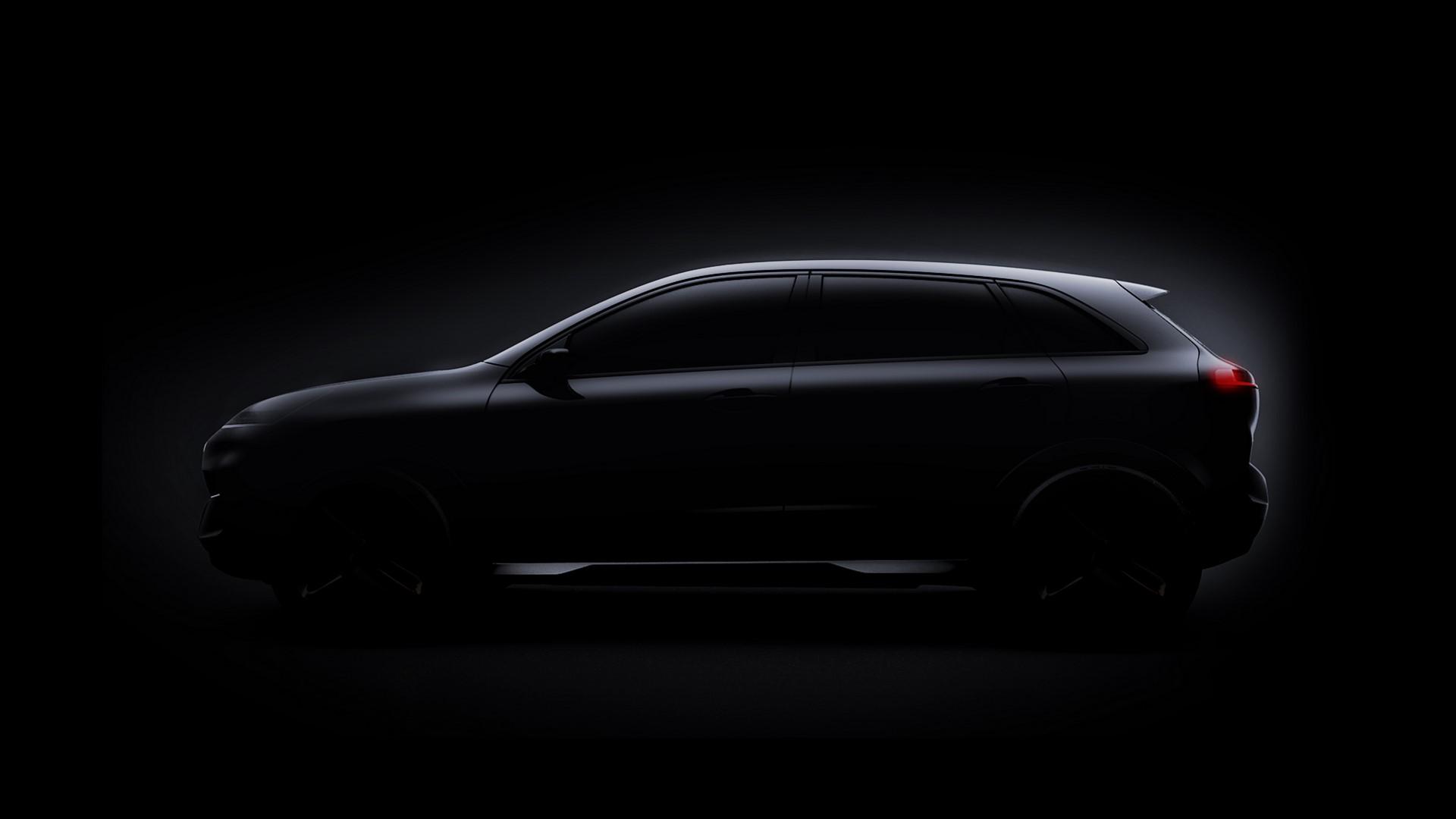 Kia Niro EV Concept (5)