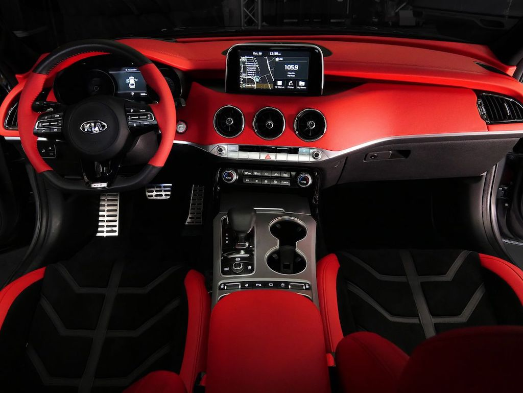 Kia Stinger GT DUB (10)