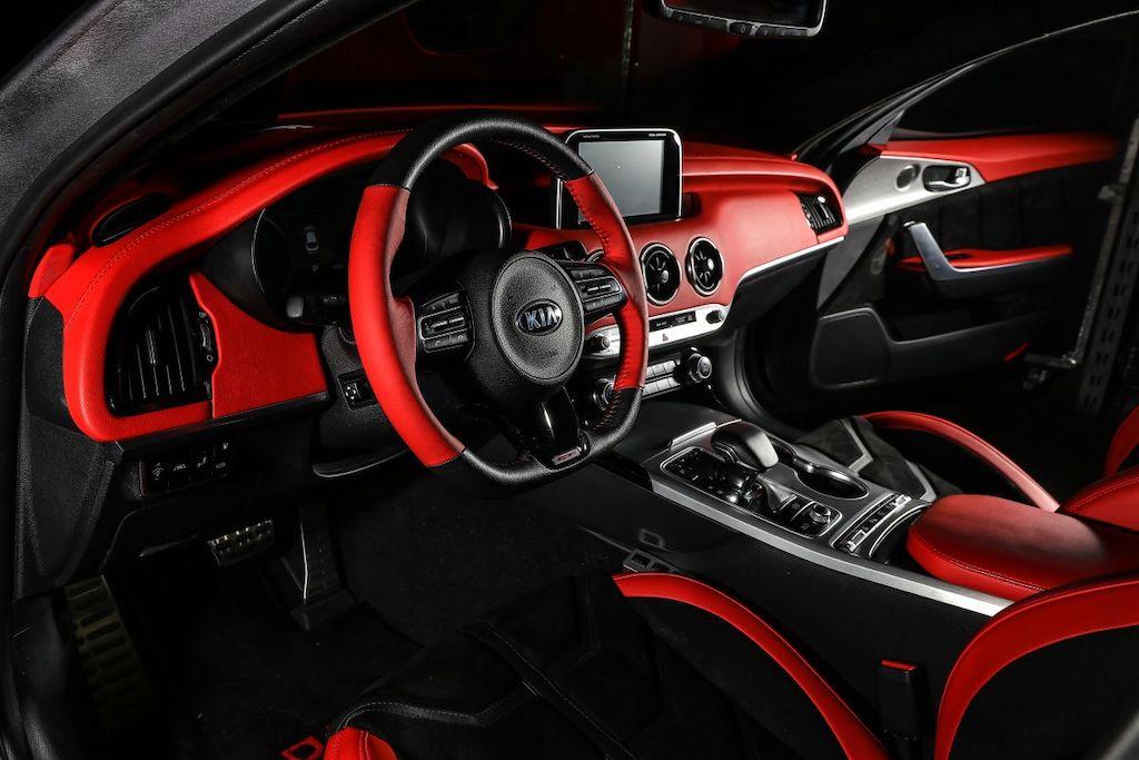 Kia Stinger GT DUB (12)