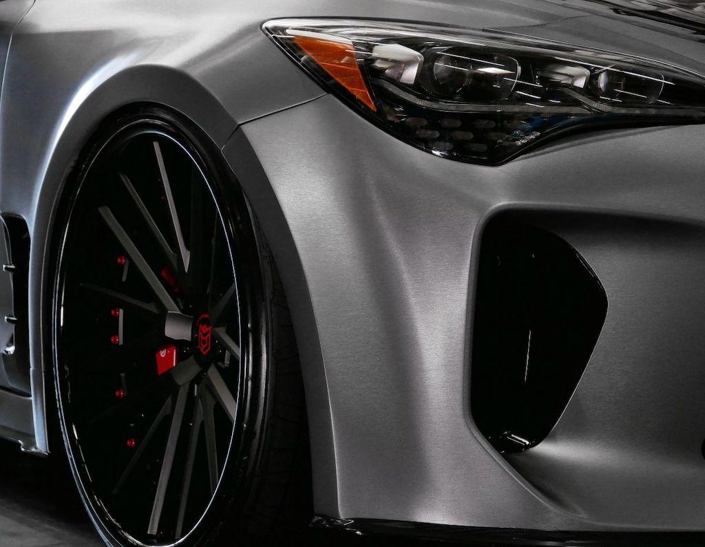 Kia Stinger GT DUB (5)