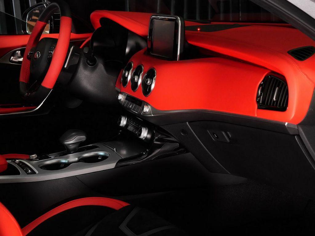 Kia Stinger GT DUB (8)