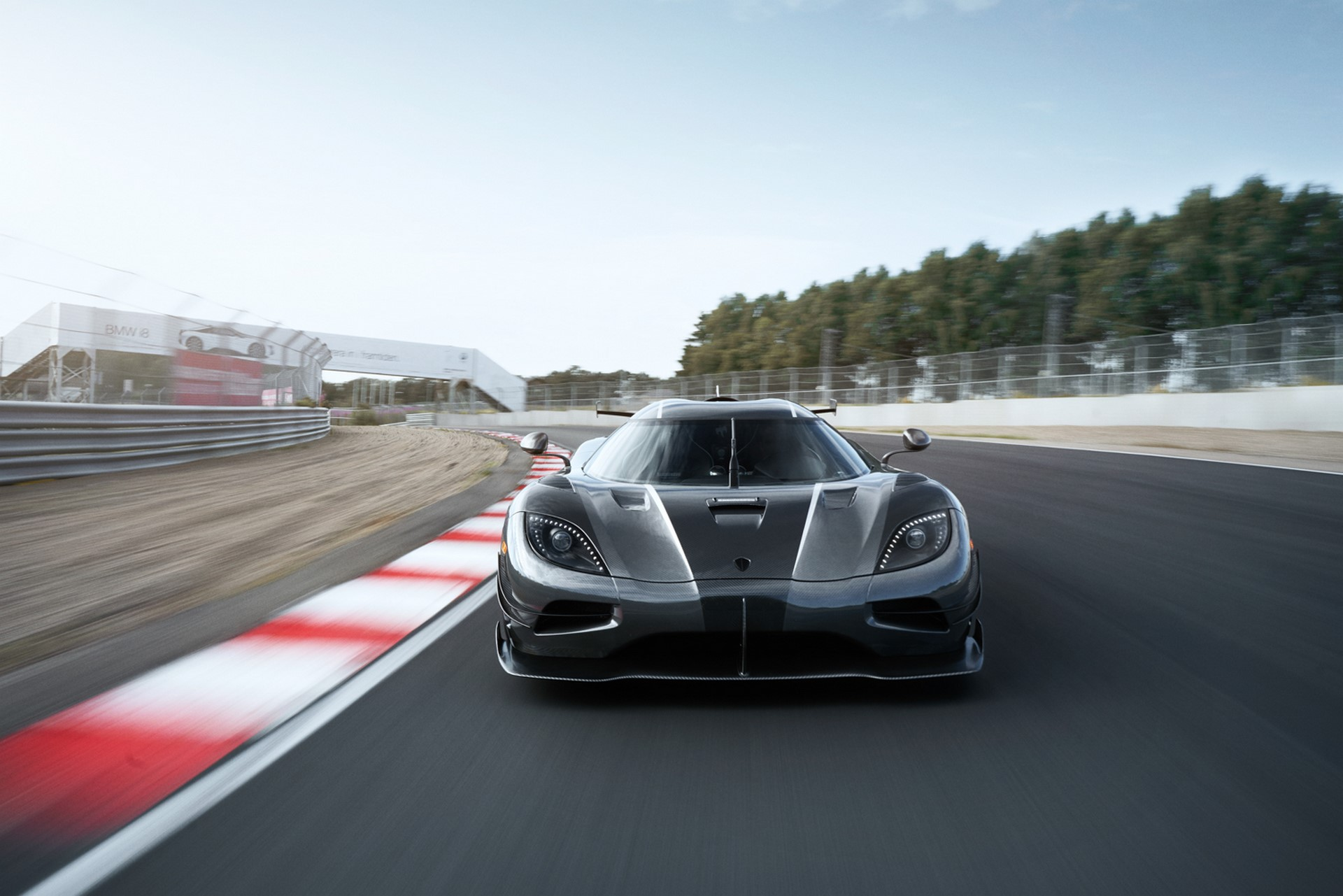 Koenigsegg Agera FE. Έτοιμες οι δύο τελευταίες Agera ...
