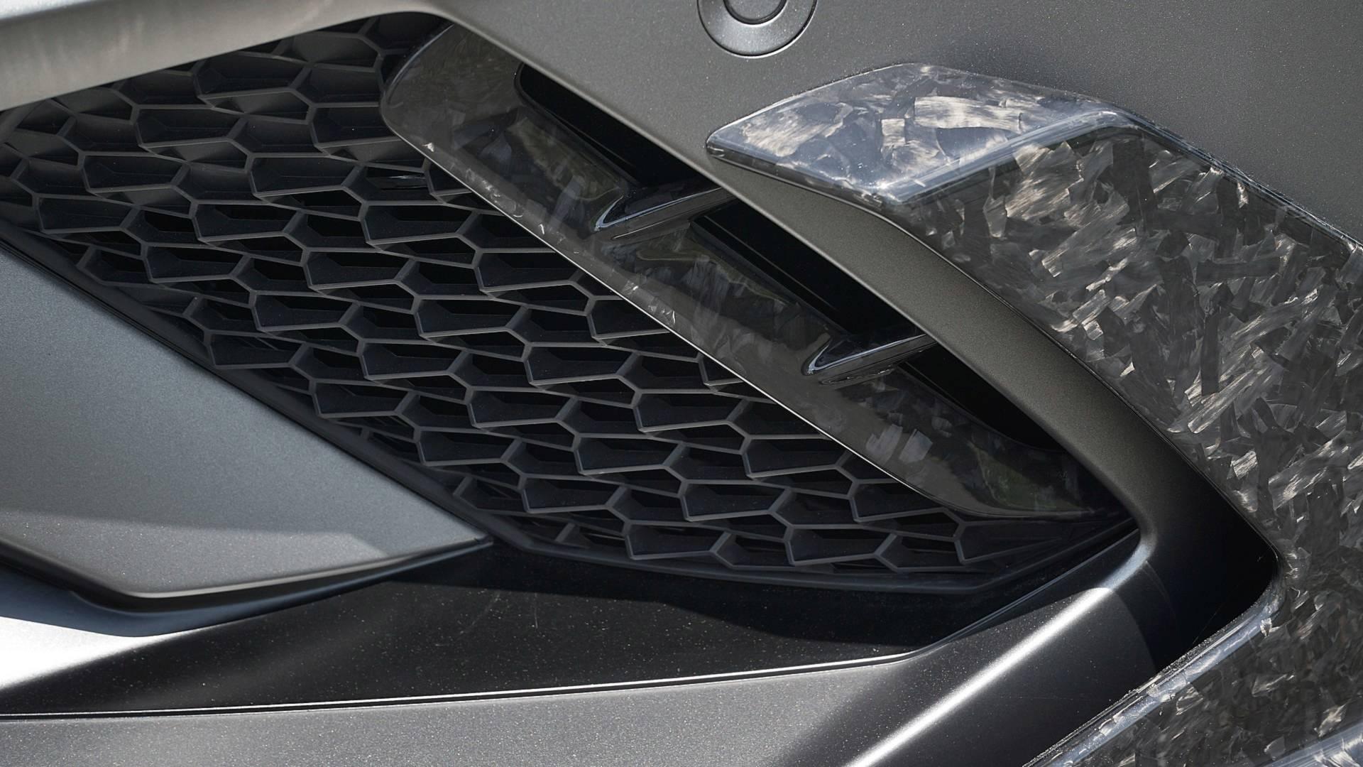 Lamborghini Aventador S by Mansory (7)