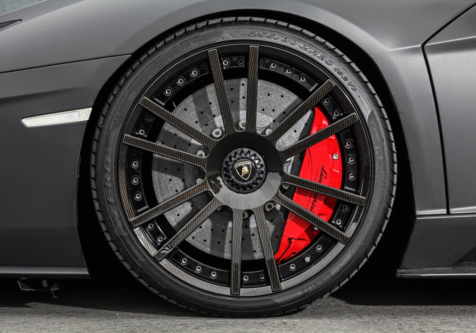 Lamborghini Aventador S Roadster by Wheelsandmore (11)