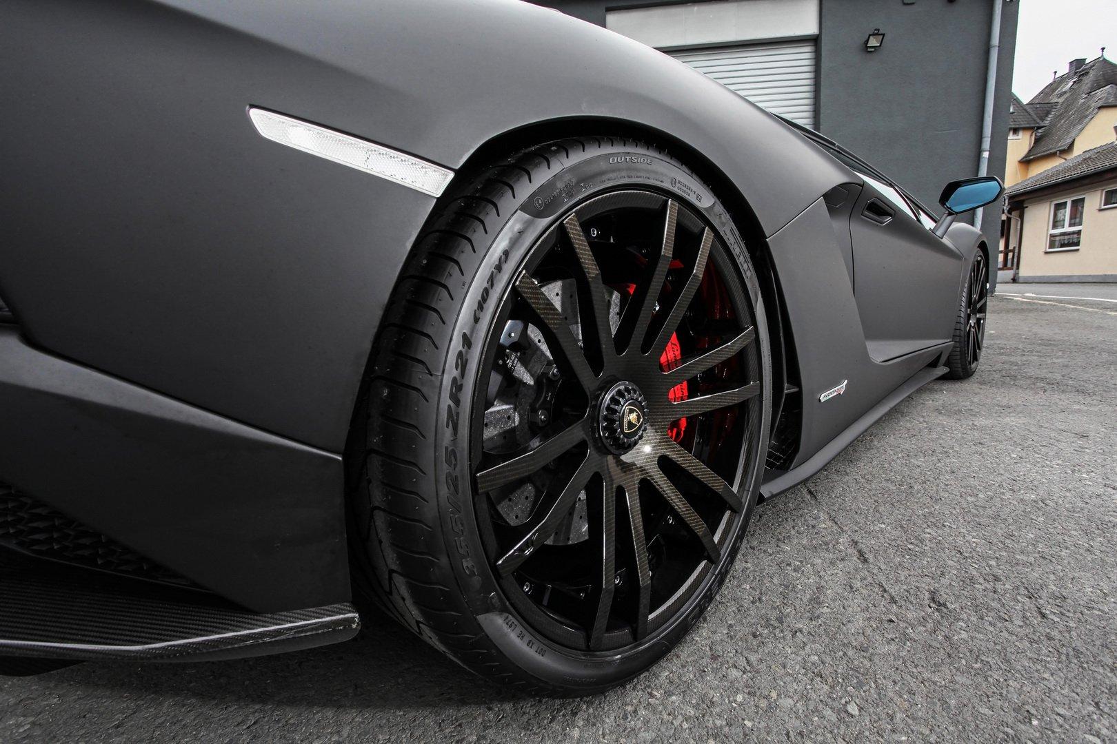 Lamborghini Aventador S Roadster by Wheelsandmore (13)