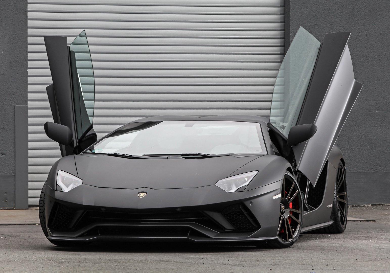 Lamborghini Aventador S Roadster by Wheelsandmore (17)
