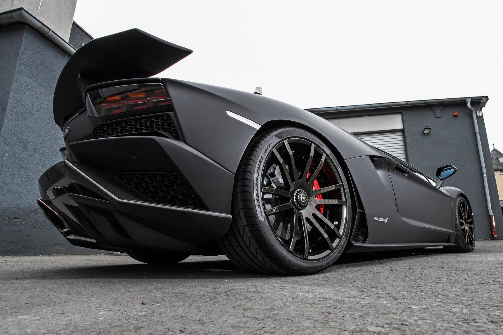 Lamborghini Aventador S Roadster by Wheelsandmore (2)