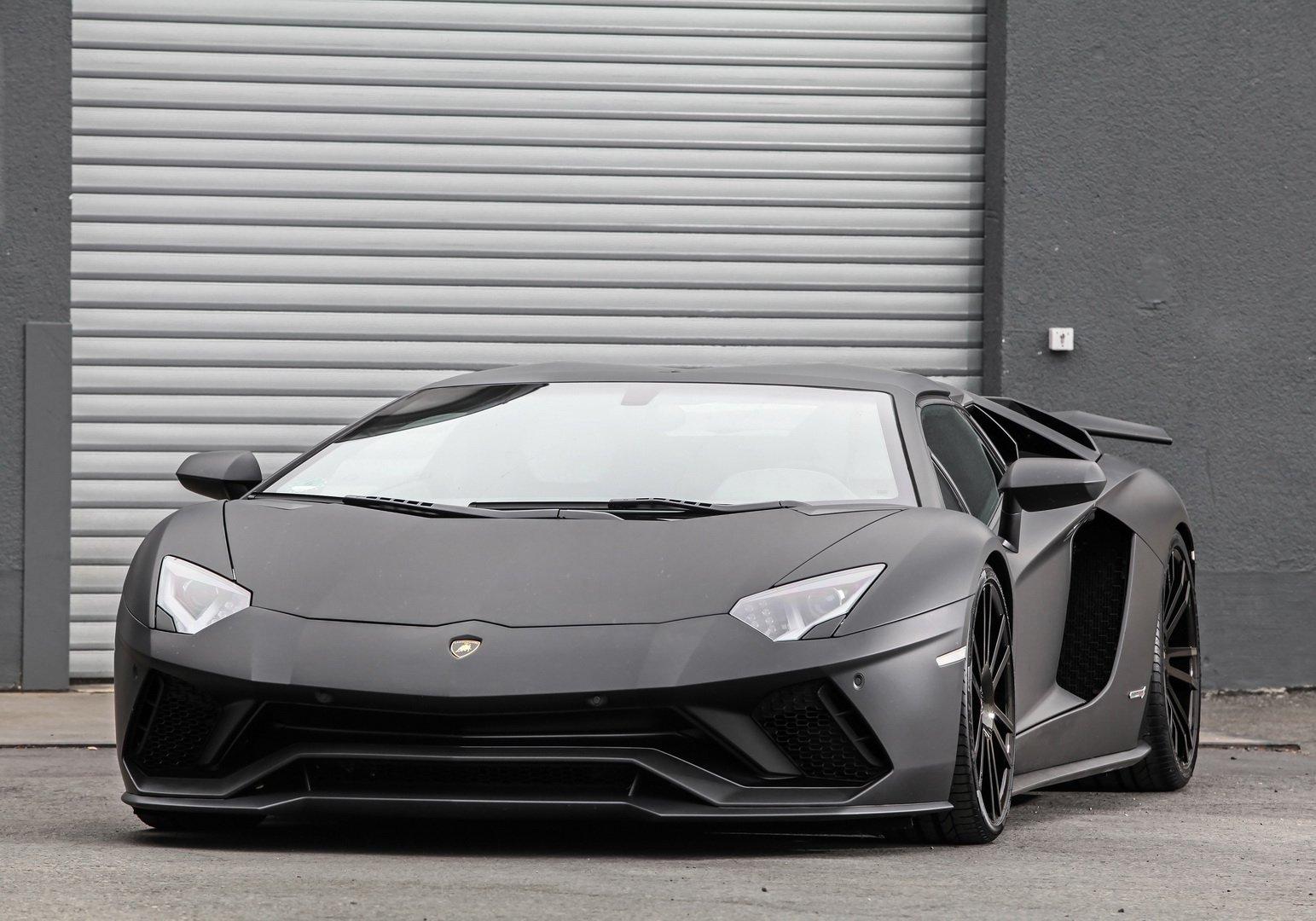 Lamborghini Aventador S Roadster by Wheelsandmore (5)