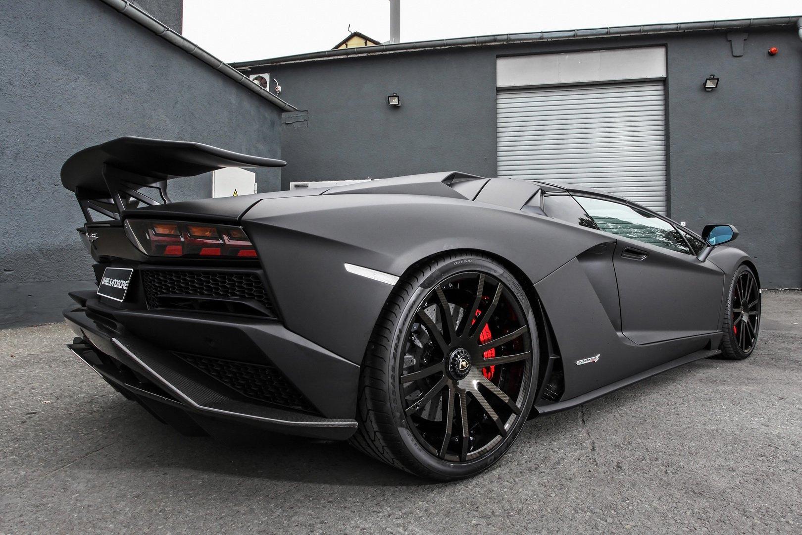 Lamborghini Aventador S Roadster by Wheelsandmore (6)