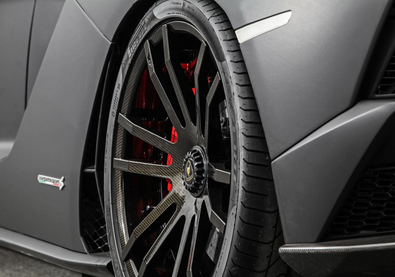 Lamborghini Aventador S Roadster by Wheelsandmore (9)