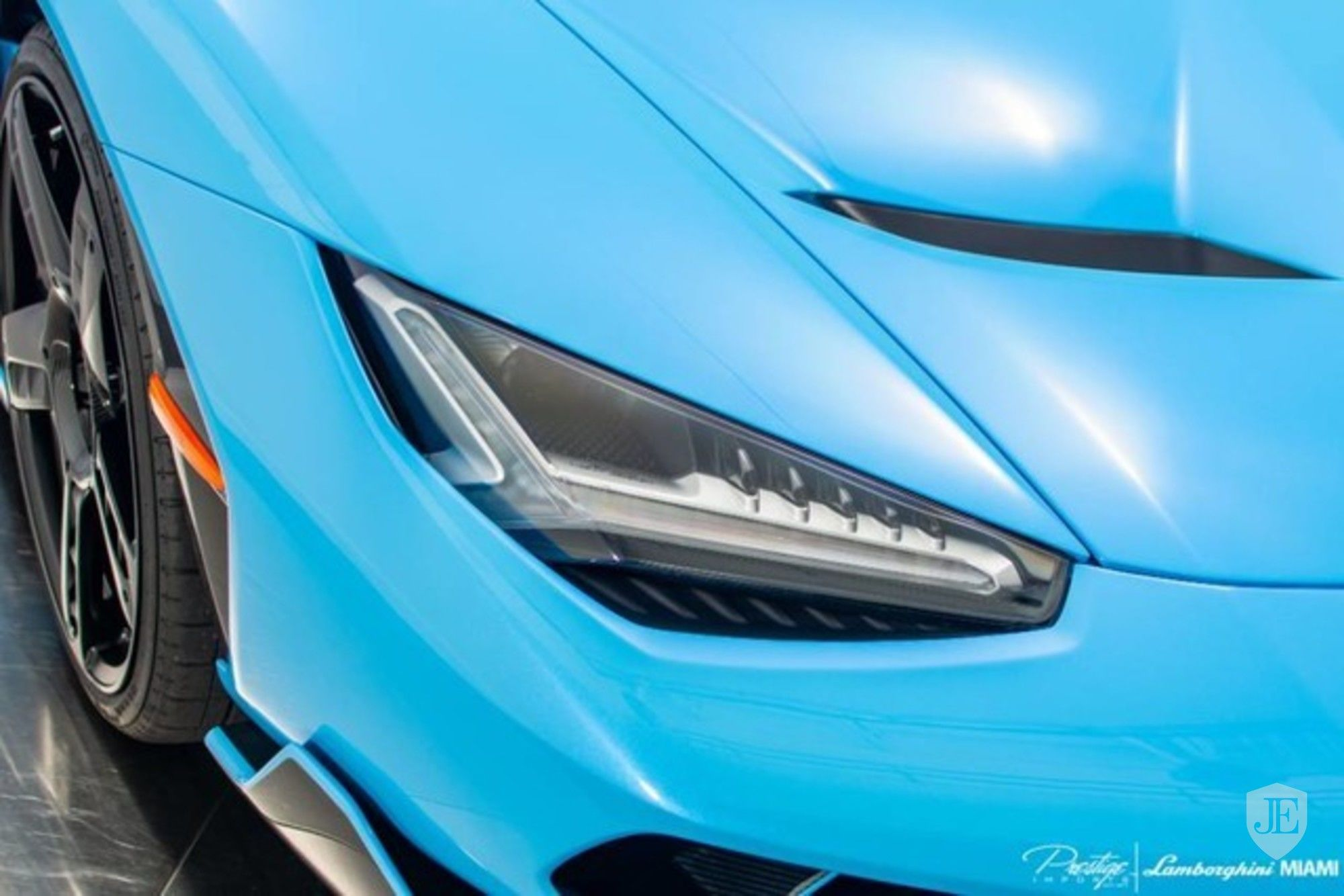 Lamborghini Centenario Coupe for sale (10)