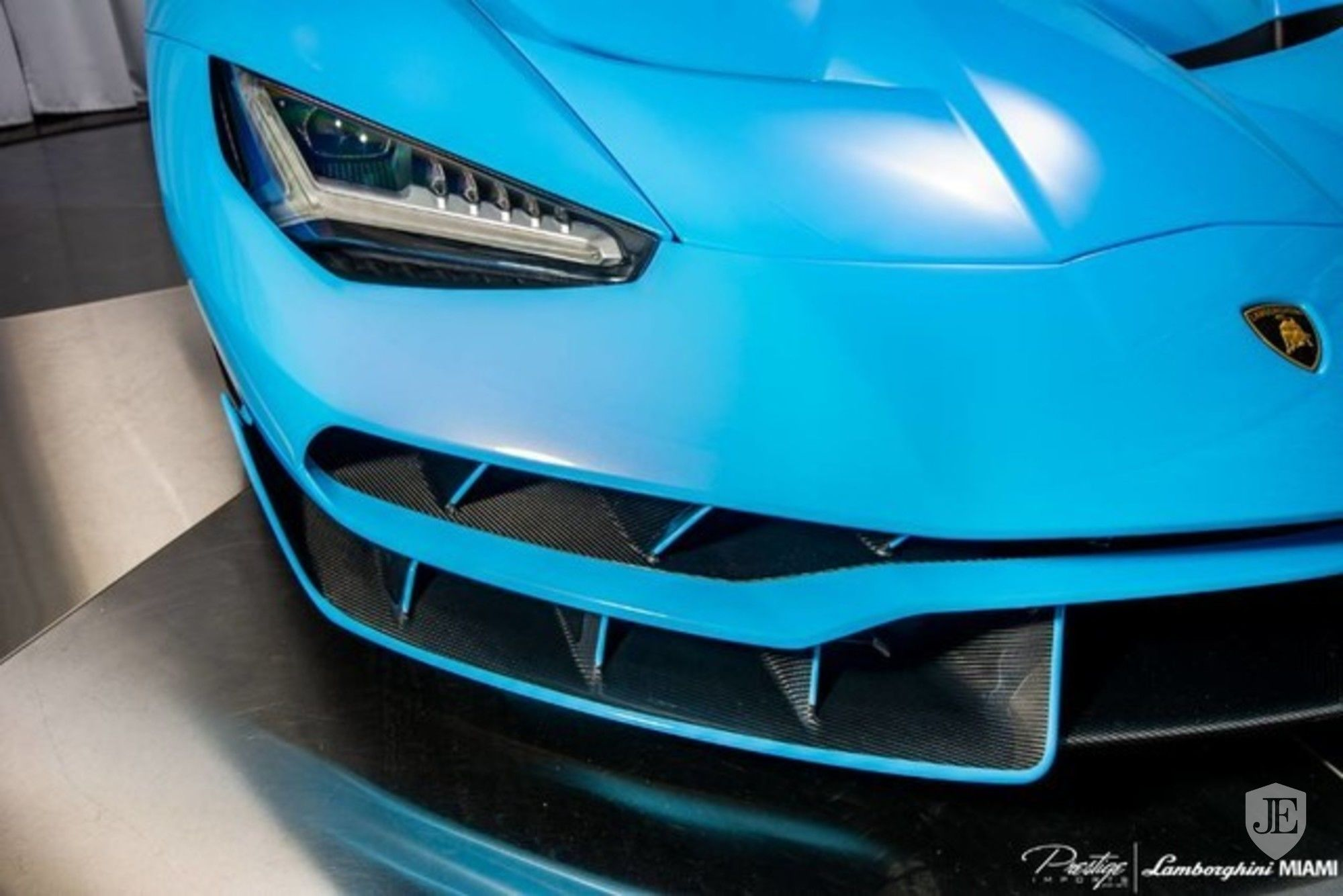 Lamborghini Centenario Coupe for sale (22)