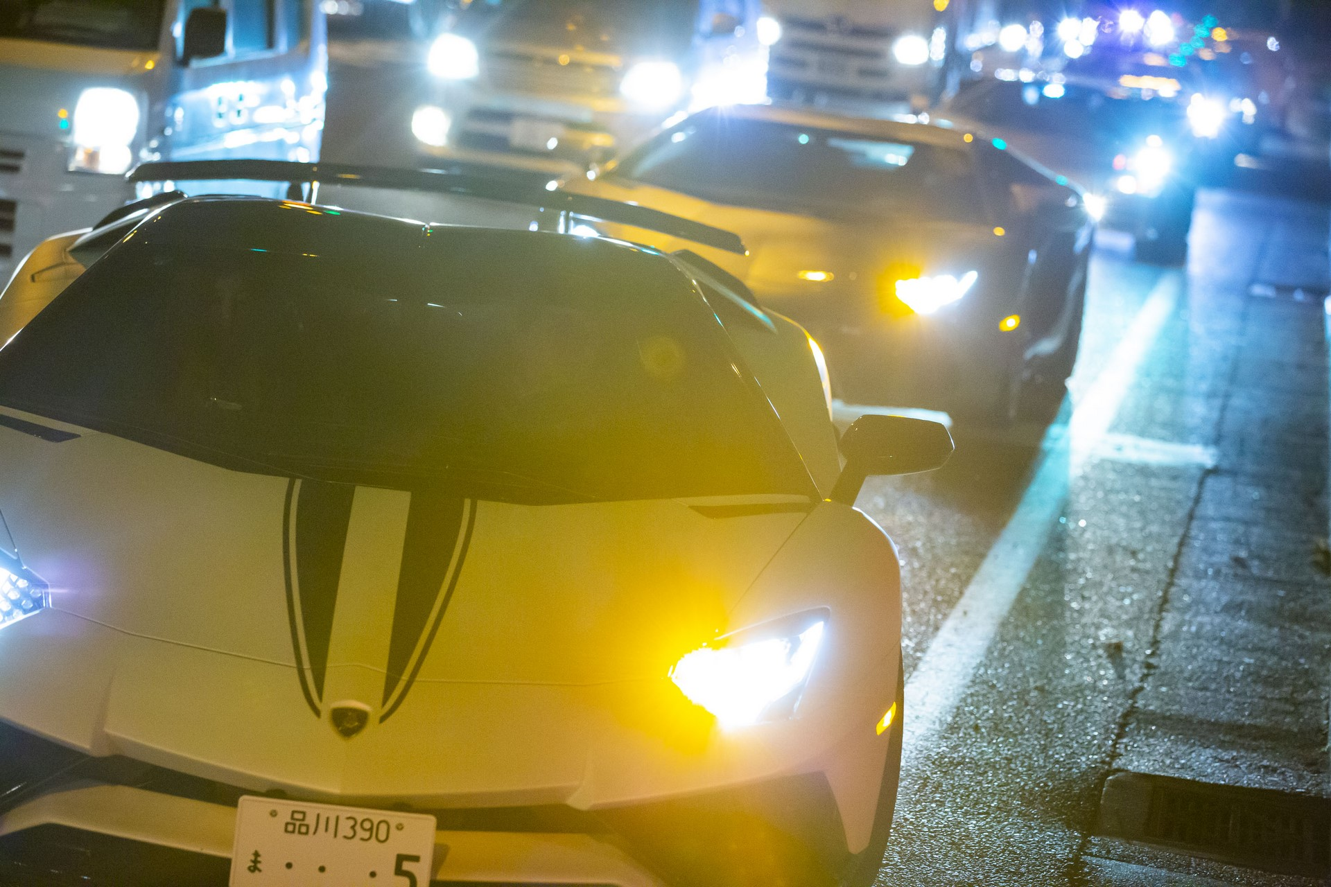 Lamborghini Day Japan 2018 (21)