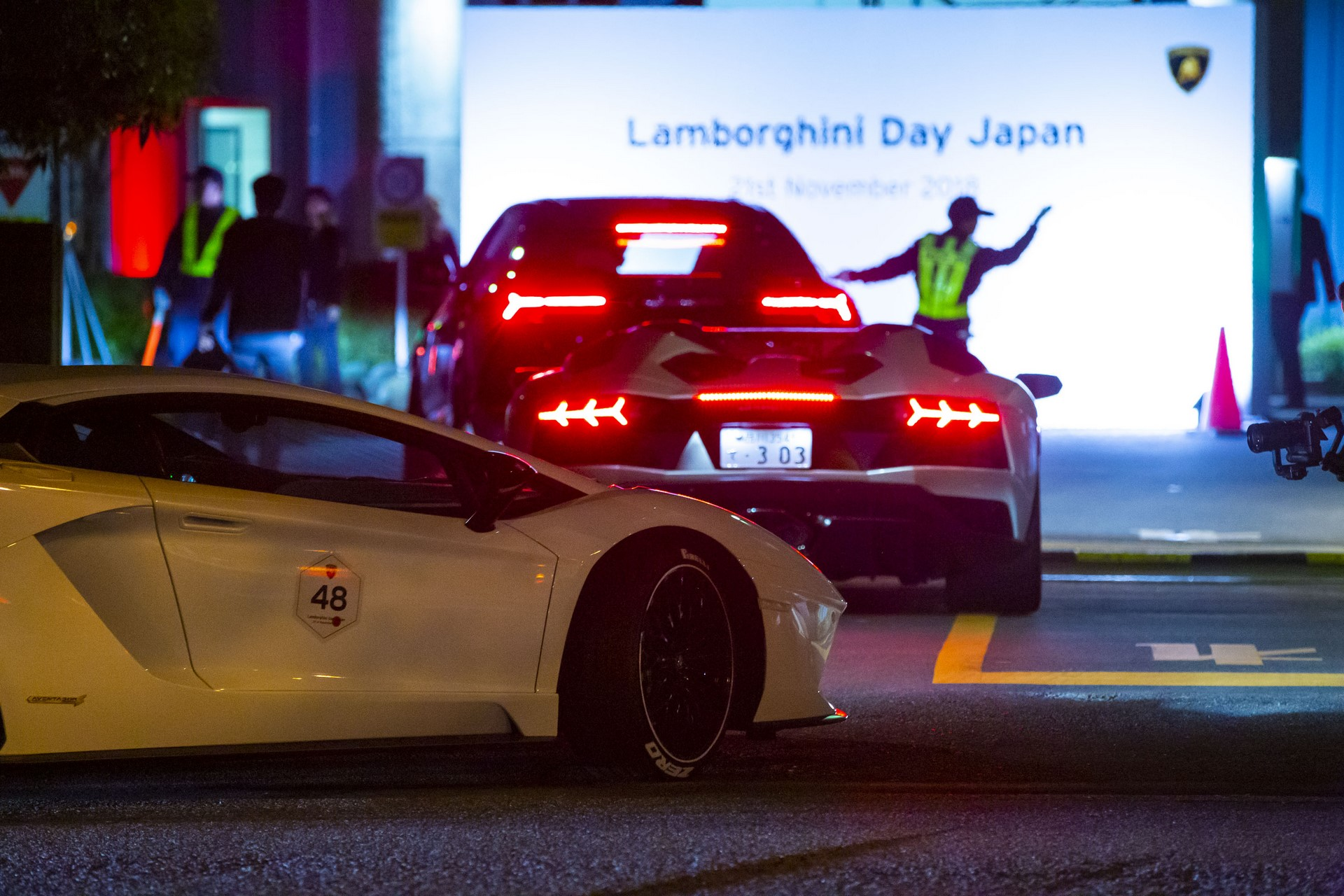 Lamborghini Day Japan 2018 (24)