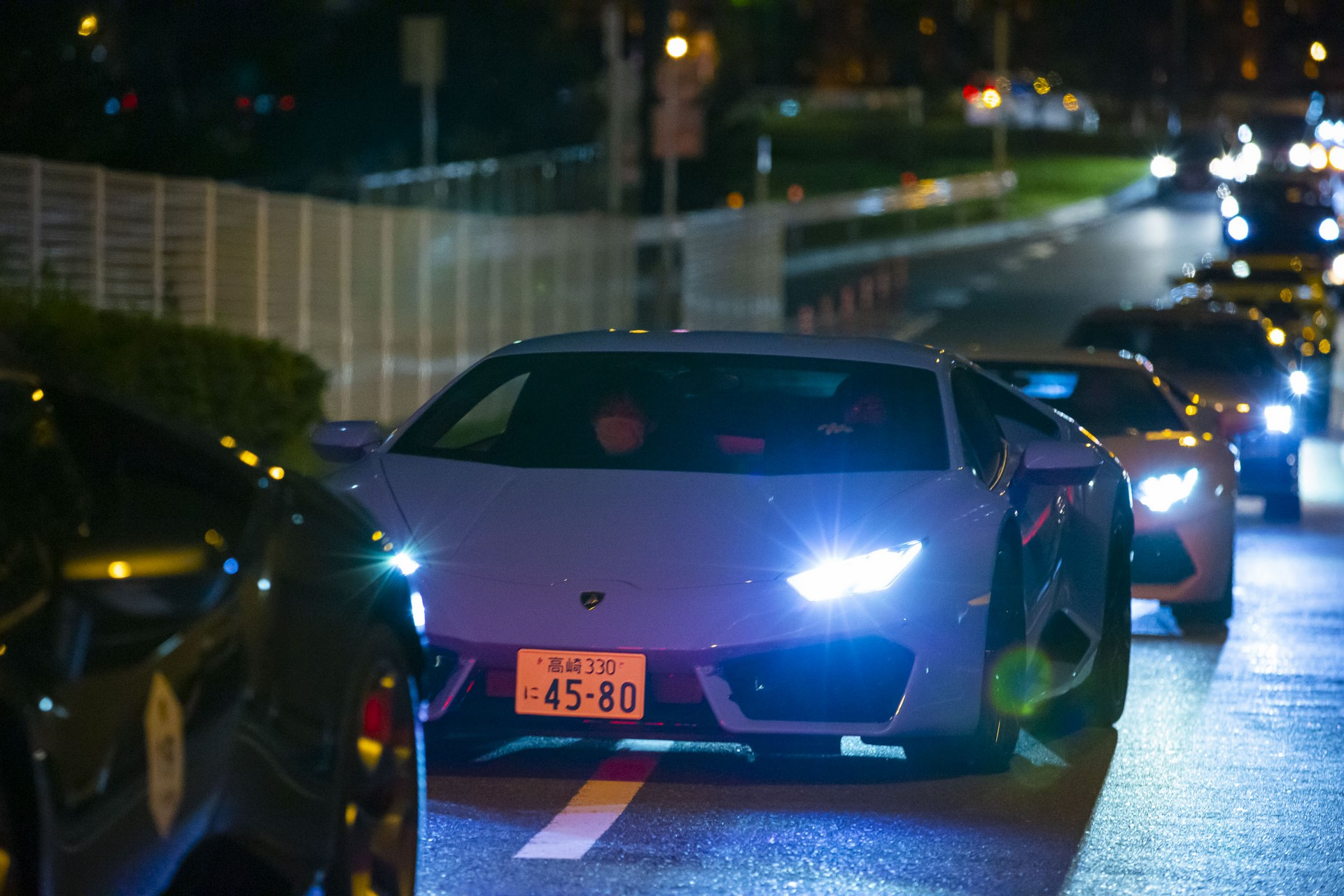 Lamborghini Day Japan 2018 (28)