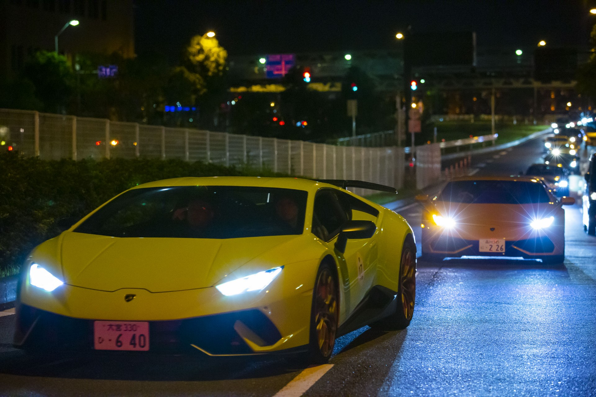 Lamborghini Day Japan 2018 (29)