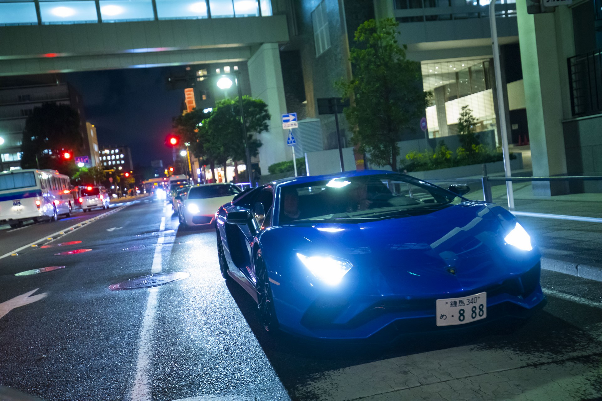 Lamborghini Day Japan 2018 (43)