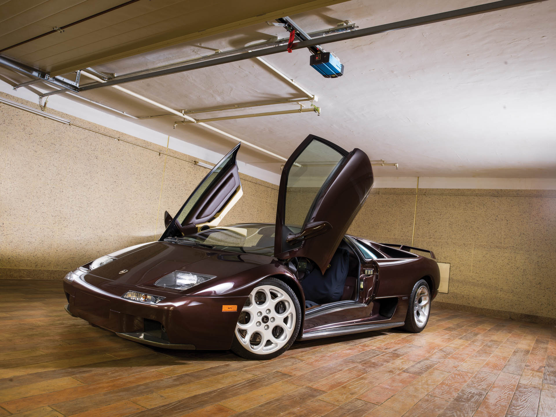 Lamborghini Diablo VT 6.0 SE for sale (1)