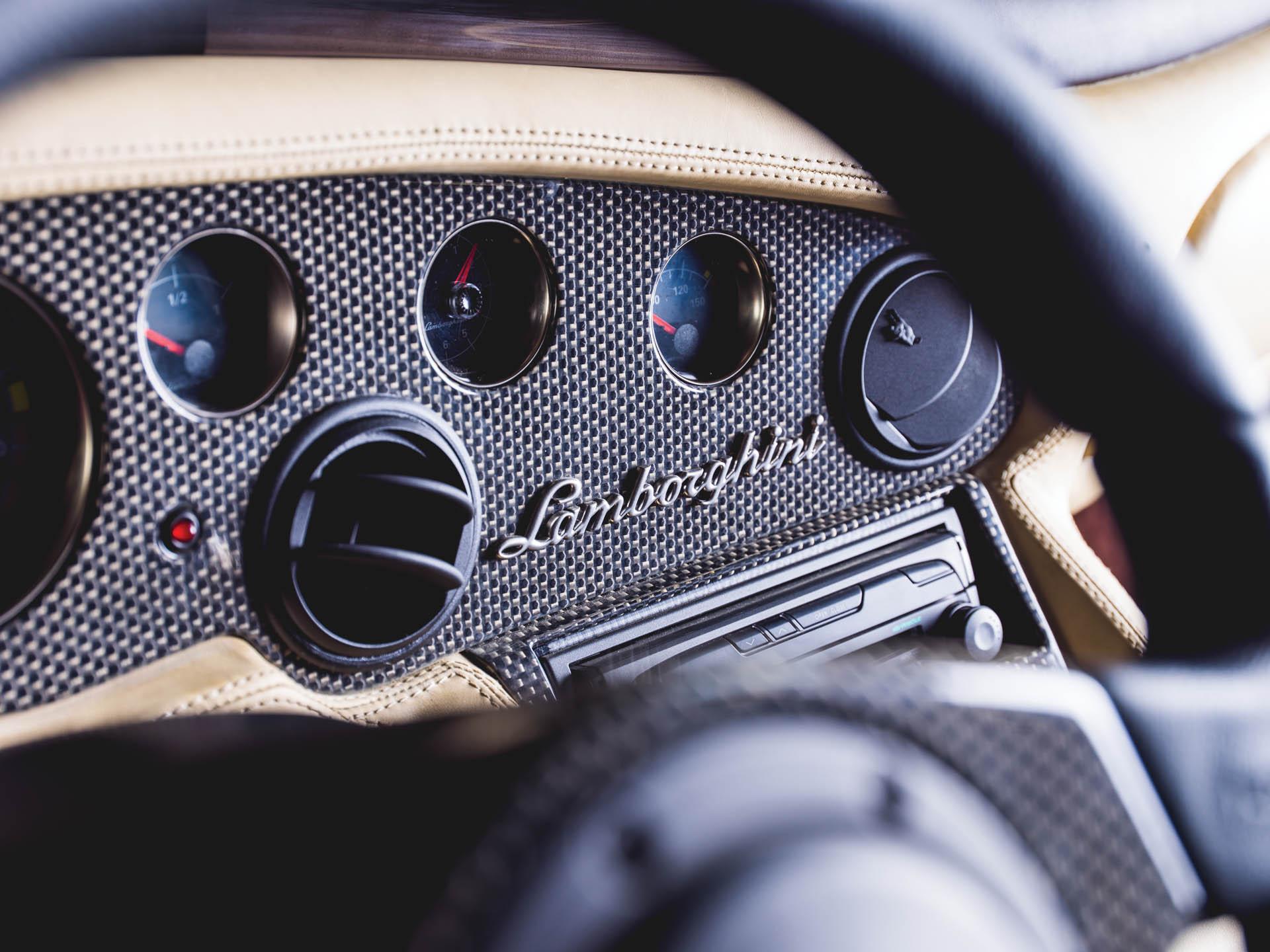 Lamborghini Diablo VT 6.0 SE for sale (11)