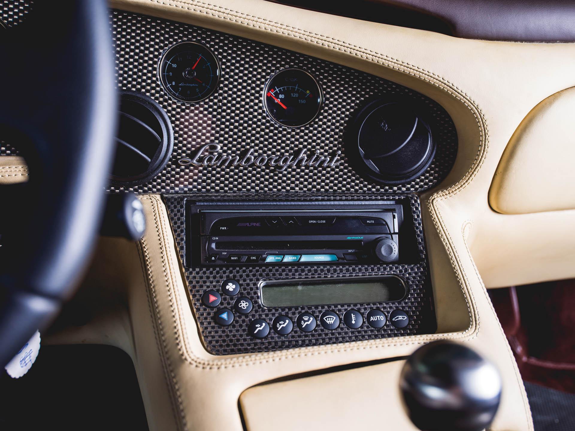 Index Of Wp Content Gallery 2018 Lamborghini Diablo Vt 6 0 Se For Sale