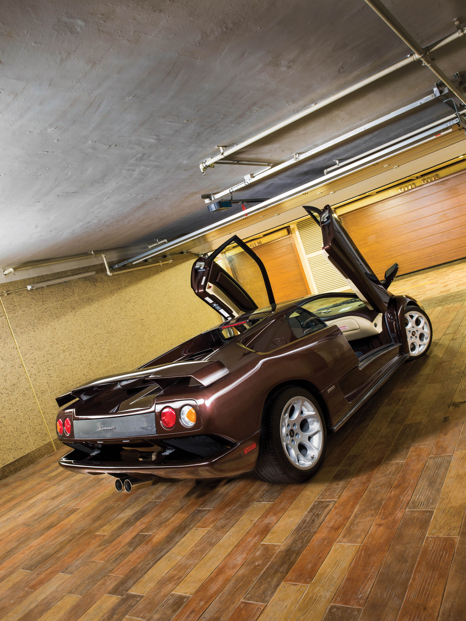 Lamborghini Diablo VT 6.0 SE for sale (2)