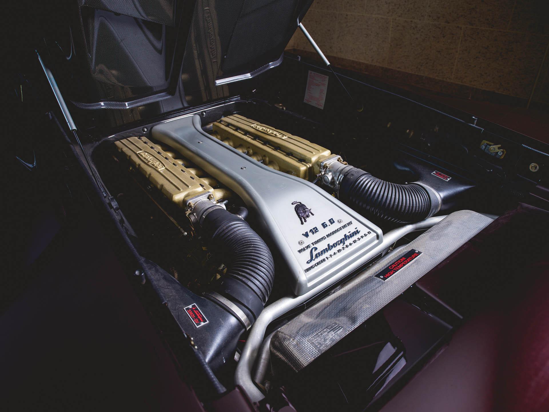 Lamborghini Diablo VT 6.0 SE for sale (3)