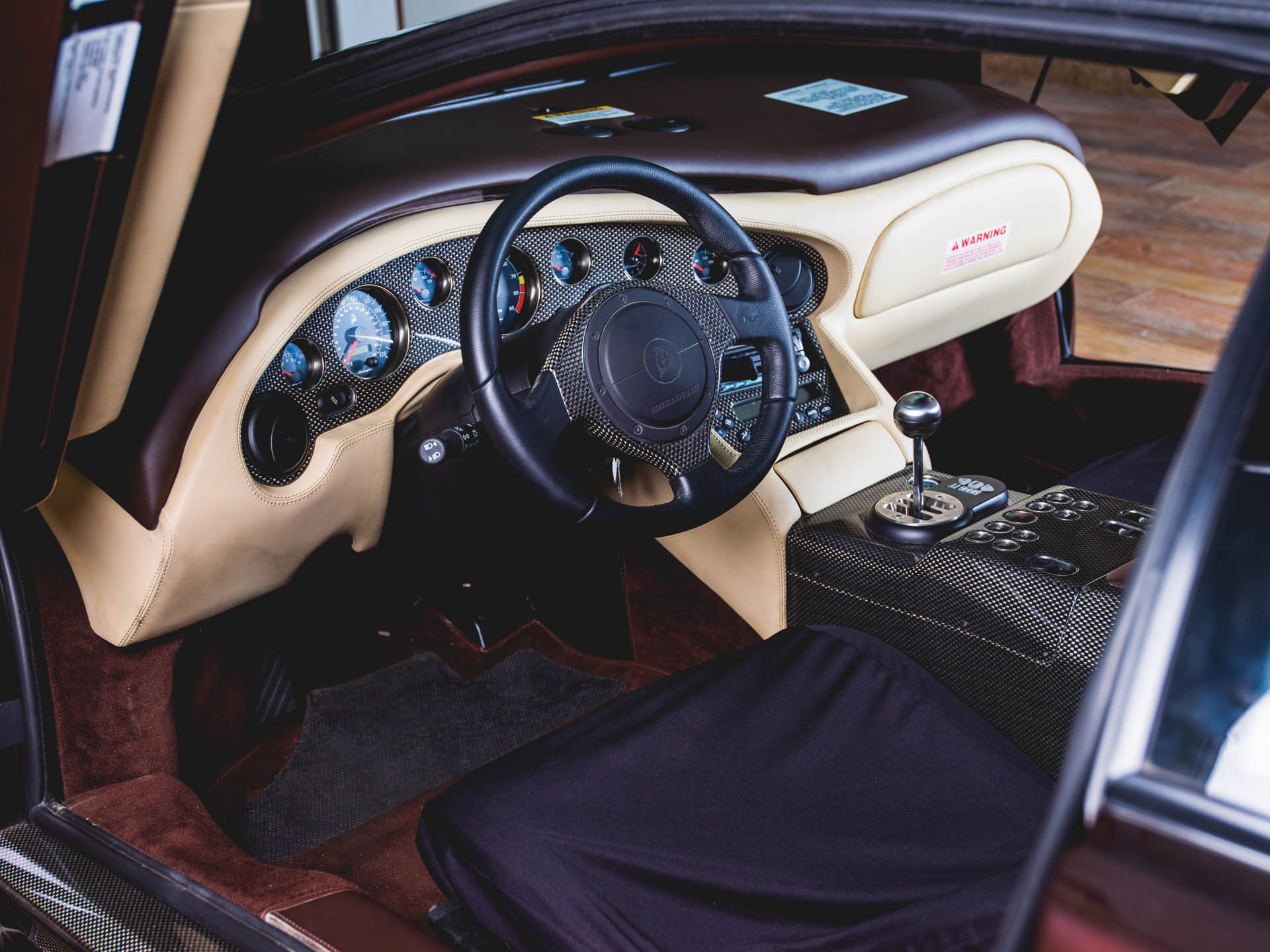 Lamborghini Diablo VT 6.0 SE for sale (4)