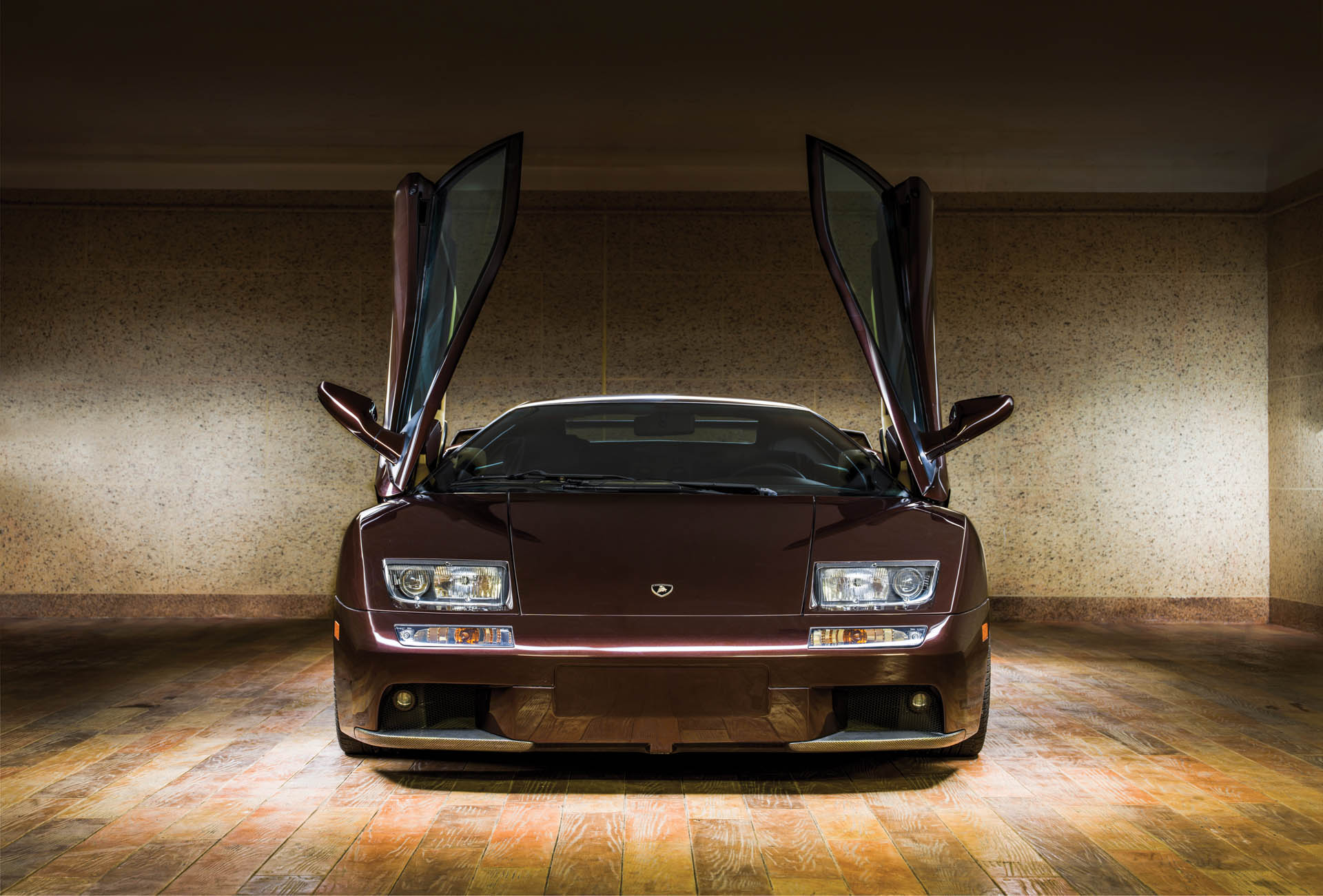 Lamborghini Diablo VT 6.0 SE for sale (5)