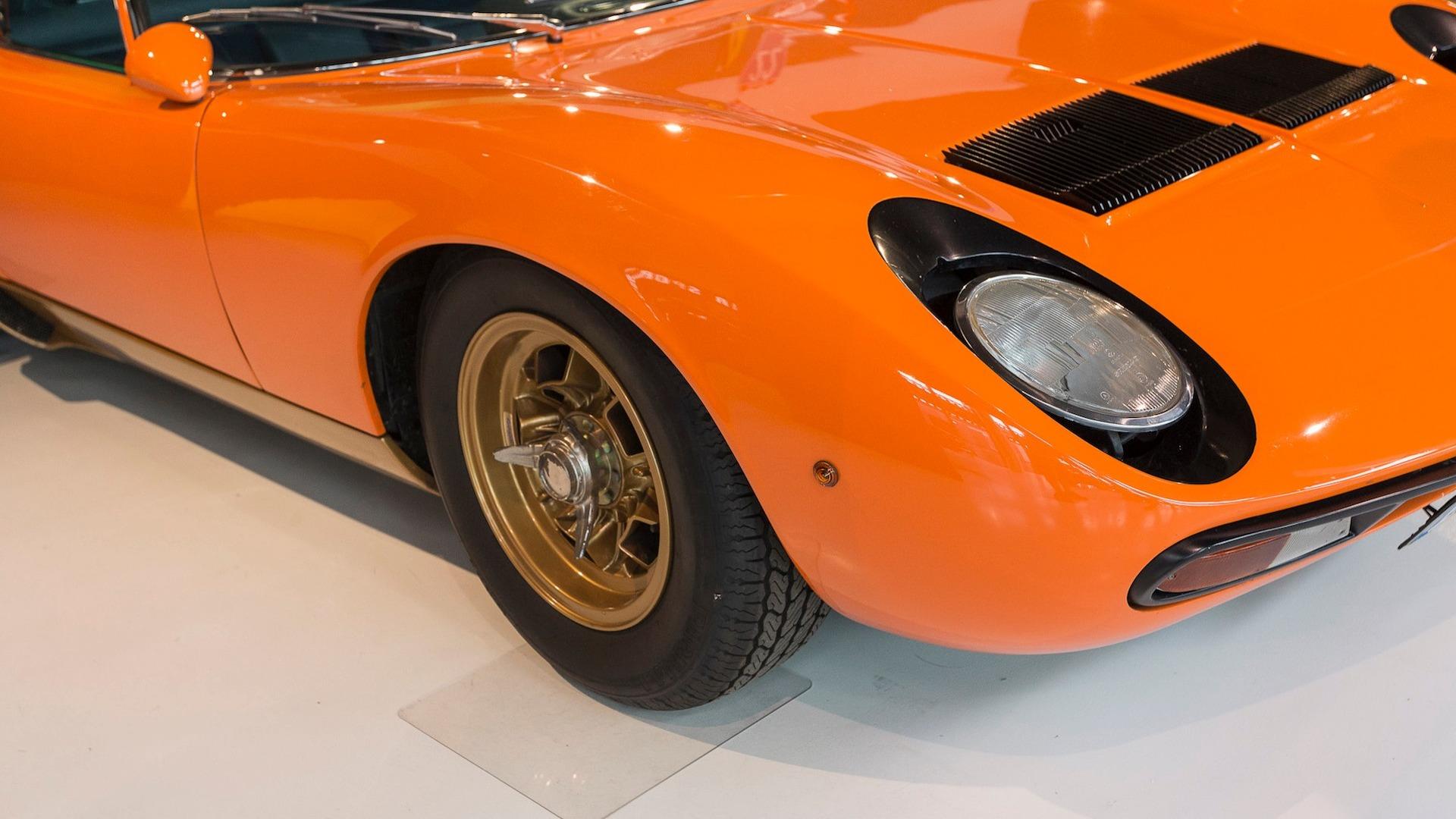 Lamborghini Hollywood Walk Of Fame (25)